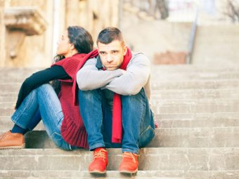 6 Scary Signs Your Marriage Is Falling Apart