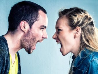 9 Silly Things Couples Fight Over