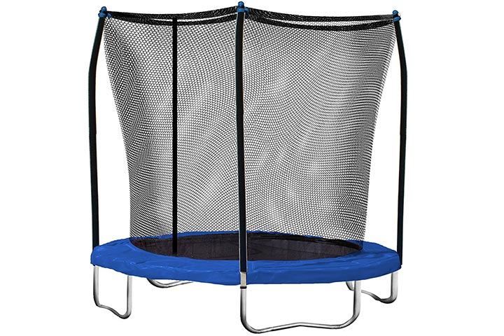 Skywalker 8-Feet Round Trampoline