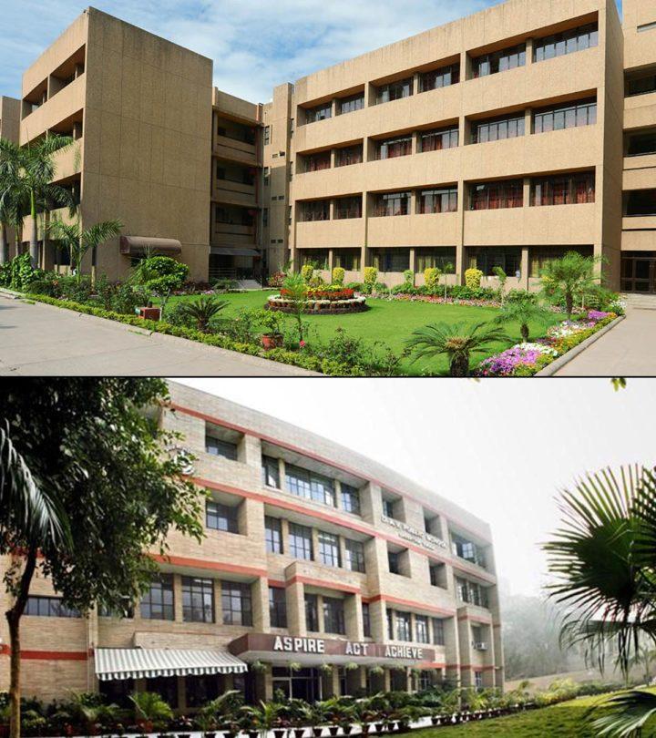 Top 13 Schools In East Delhi