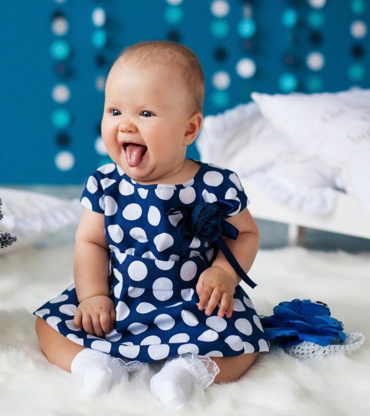 Eccentric Baby Names
