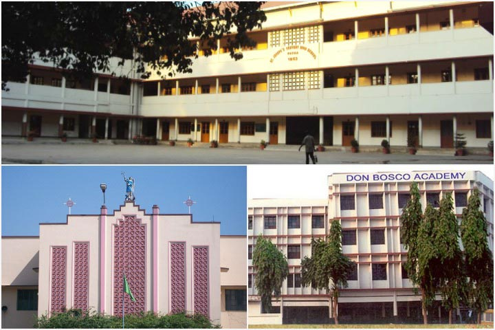Top Schools In Patna Images