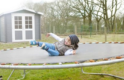 15 Best Trampolines For Toddlers And Kids In 2019