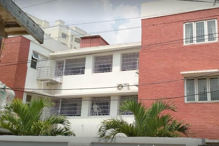 Vidhya Niketan Public School