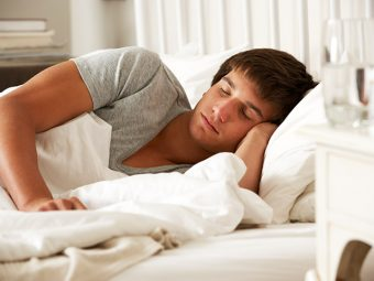 Wet Dreams In Teenagers: Are They Normal?