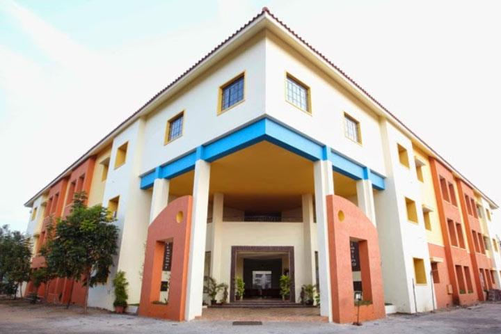 Yuvabharathi Public School