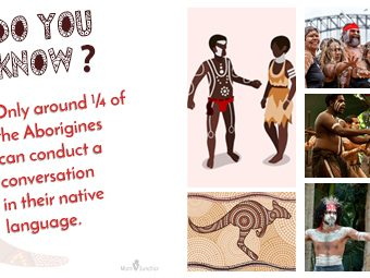 Fun Facts And Information About Aborigines For Kids