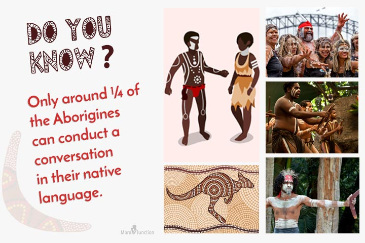 Aboriginal Facts For Kids