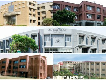 List Of 10 Best Schools In Ghaziabad