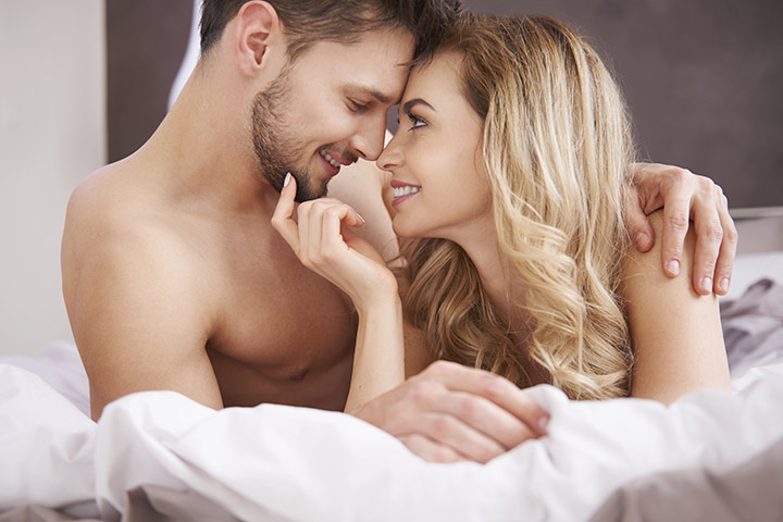 what difference between foreplay making