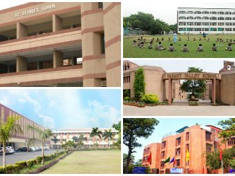 List Of Top 15 Schools In South Delhi