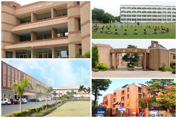List Of 15 Best Schools In South Delhi