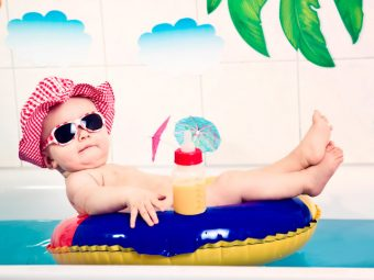 31 Fun And Exquisite Summer Baby Names For Girls And Boys