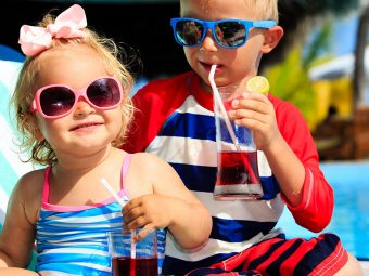 15 Delicious Non-Alcoholic Cocktail Recipes For Kids