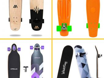 13 Best Skateboards For Kids In 2021