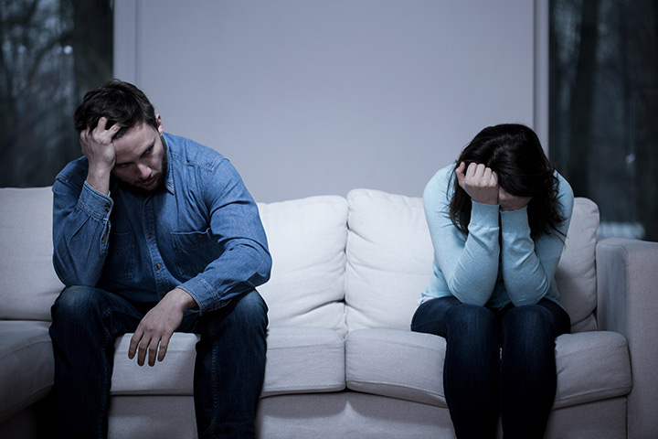 13 Signs That Your Marriage Is Over