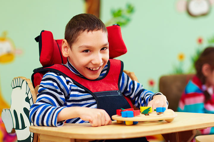 15 Perfect Toys For Children With Autism