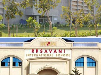 15 Top And Best Schools In Surat City