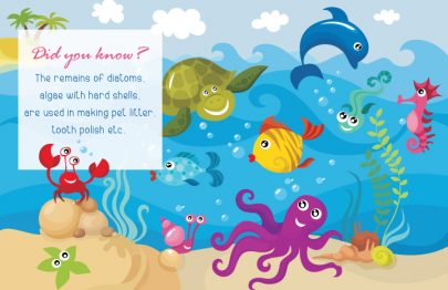 30 Educative And Fun Water Animal Facts For Kids