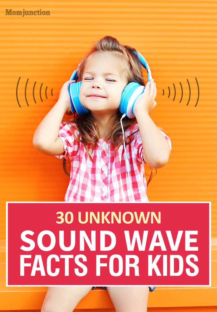 30 Unknown Sound Wave Facts And Information For Kids