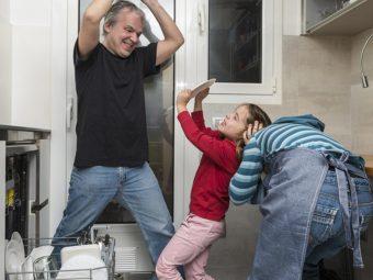 50 Funny And Harmless Pranks On Kids