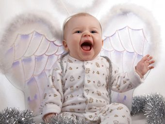 50 Majestic Baby Names That Mean Miracle Or Blessing
