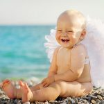 50 Terrific Baby Boy and Girl Names That Mean Angel