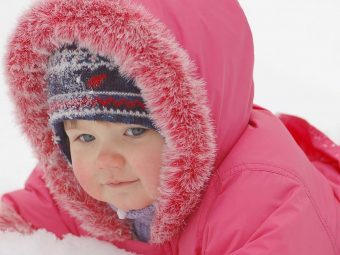 60+ Baby Names Meaning Winter Or Snow To Add The Warmth