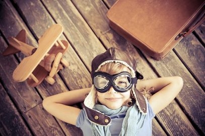 10 Fun Airplane Facts, Safety Tips And Rules For Kids
