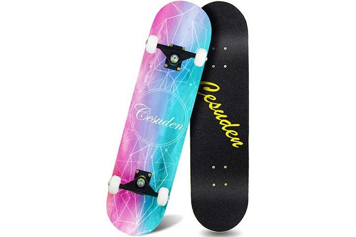 Andrimax Skateboards
