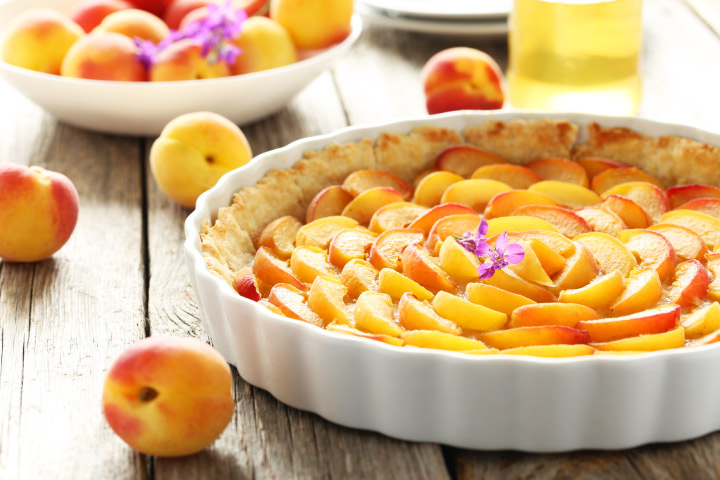 Apricots For Baby - Recipes