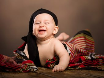 60 Evil, Vampire And Demon Baby Names - Any Takers?