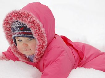 62 Best Baby Names Meaning Winter Or Snow