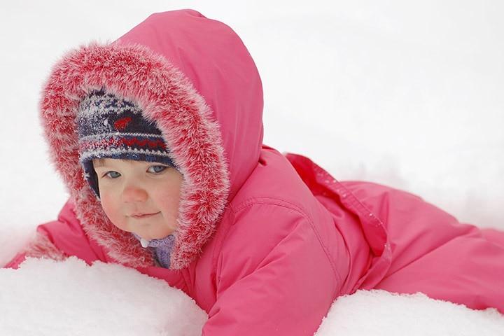 Winter Baby Names