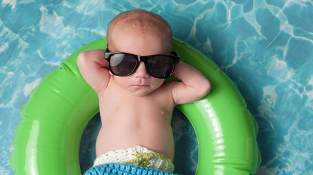 Badass Baby Names For Girls And Boys