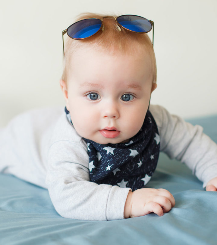 Beautiful Cute, And Unique Middle Names For Boys