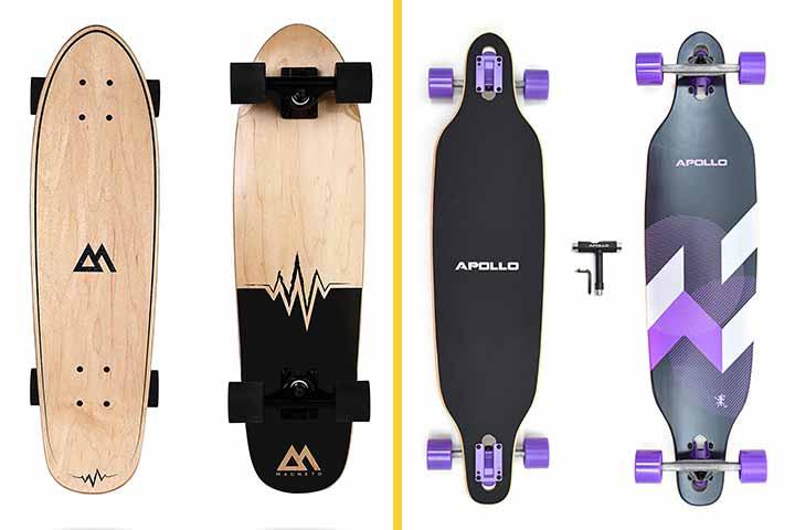 Best Skateboards For Kids In 2020