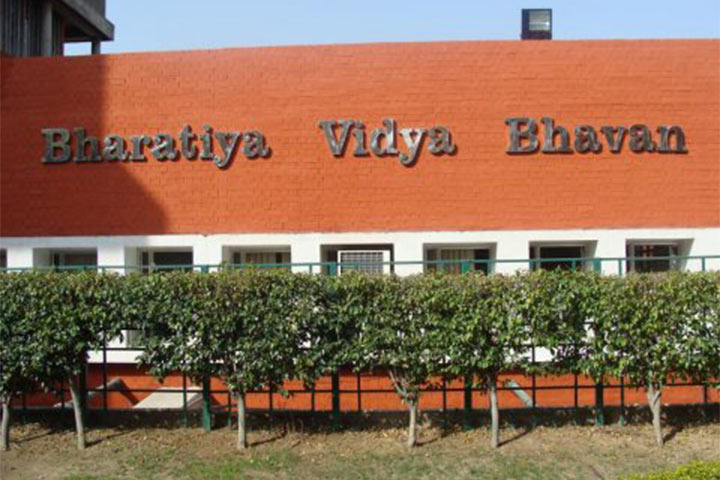 Bhavan Vidyalaya