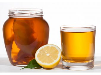 Can Kids Drink Kombucha? - Know Here!