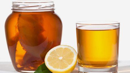 Can Kids Drink Kombucha