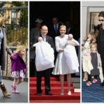 Celebrities Who Have Twins Babys