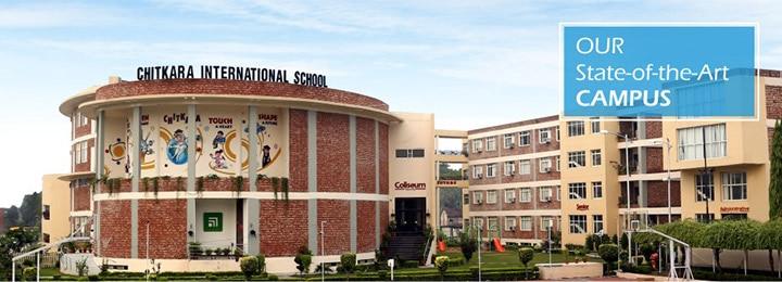 Chitkara International School