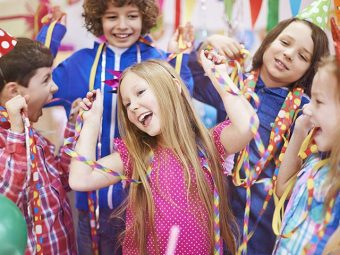 20 Dance Party Games And Activities For Kids