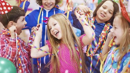 Dance Party Games And Activities For Kids