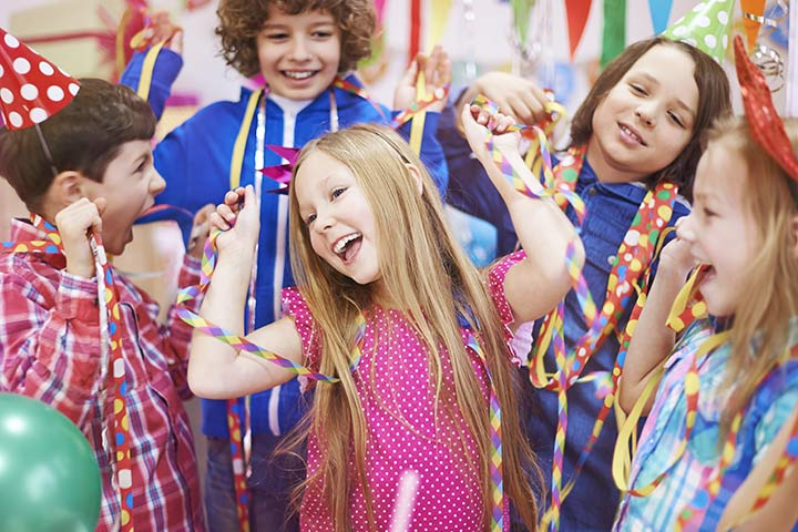 Dance Games For Kids With Images