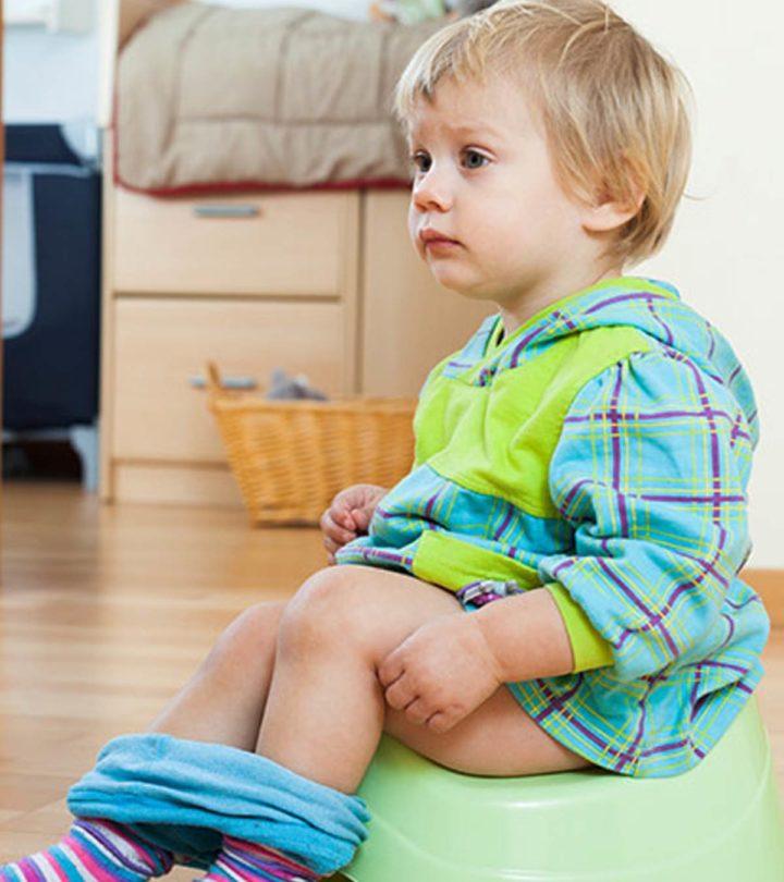 Diarrhea In Toddlers