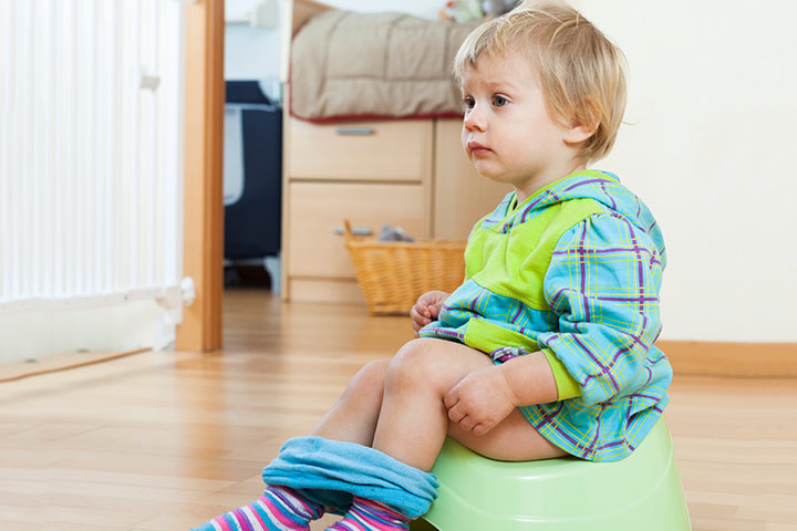 Diarrhea In Toddlers