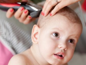 Does Shaving Your Baby's Head Promote Hair Growth