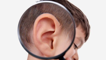 Ear Infection In Children