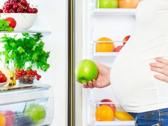Eating Fruits During Pregnancy And Your Child's IQ: Is There A Link?